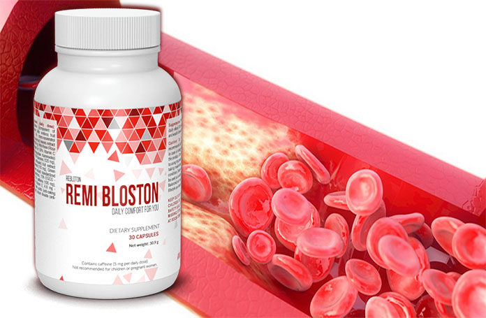 Remi Bloston remediu pentru o inimă sănătoasă